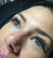Alluring Eyelash Extensions & Beauty