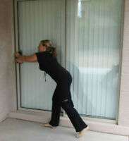 We Fix.Window & Patio Door repairs, Glass, Hardware and screens