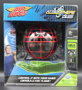Air Hogs Atmosphere Axis - New in the Package