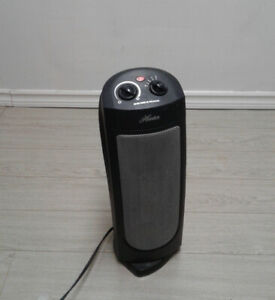 'Hunter' Unit Heater - Perfect Condition, 4 heat settings