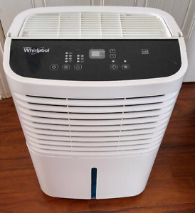 Whirlpool Dehumidifier 35 Pint