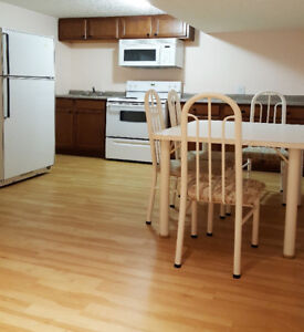 ALL INCL STUDENT HOUSING RMS FOR RENT, BSMT, GRP 3, UW, LAURIER