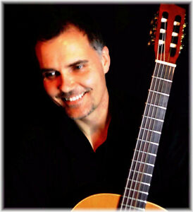 Professional and Entusiatic Guitar Teacher London Ontario image 1