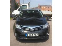 Toyota Avensis D-4D ICON BUSINESS EDITION