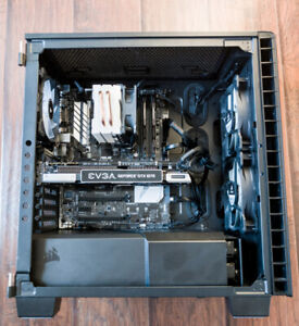 Upper Tier Gaming PC    |  | i7 6700k | GTX 1070 8GB | 16GB DDR4