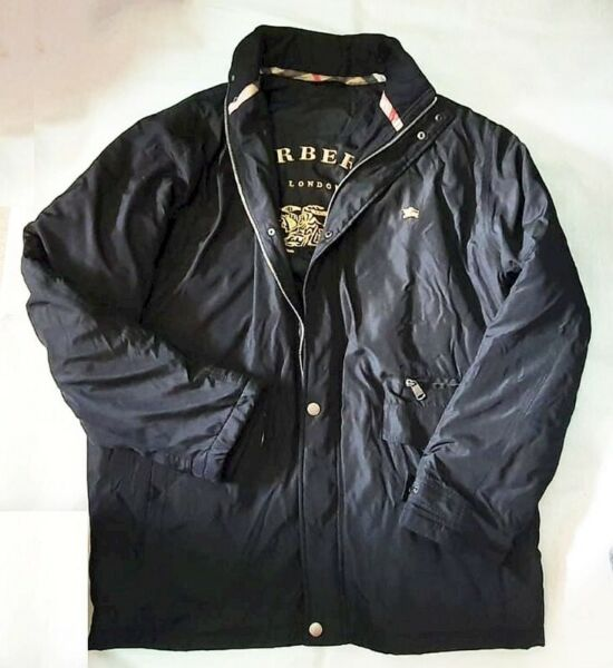 ~~~BurBeRRy LonDon Made In EnGLanD WinTeR JacKeT $488 ~~~