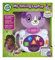 Leap Frog Violette talking lapup (mini-ordi)