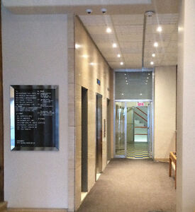 $16.50 Office Space for Rent (300 to 5000sqft). 2 min from Metro