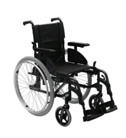 Brand new Invacare Action 2NG wheelchair wheel chair