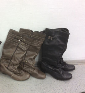 Boots various