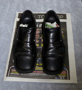 Men's Dress Shoes (Size 9) Edmonton Edmonton Area image 1