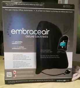 Embrace Air Deluxe Backrest - New London Ontario image 1