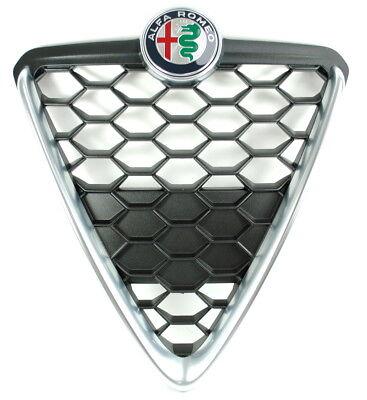 Alfa Romeo Giulietta 2016 on Front Bumper Radiator Grille New Genuine 156112051