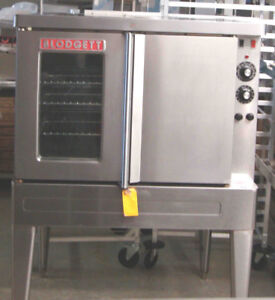 Blodgett, Vulcan & Garland Electric Convection Ovens(Like new)