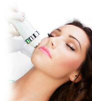 Part Time Esthetician for Medical Aesthetics Clinic