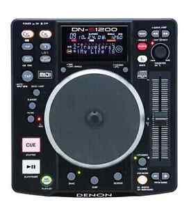 DENNON DJ DNS1200