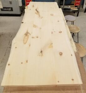 Solid Pine Table Tops