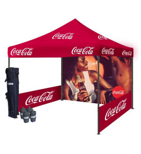 Get Your Pop Up Canopy Tents For Trade shows Exhibits