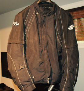 Joe Rocket moto Jacket