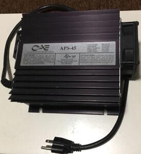 Power supply convertisseur 45A ,120v vers 12v ,cascade audio
