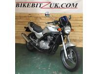 Kawasaki ER5 500CC NAKED 1998 ER500 ***BIKEBITZUK***