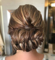 TOP KNOT Mobile Beauty - Hairstylist & Makeup