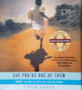 Audio Book -Say You're One of Them- 5 Stories of Children in Afr