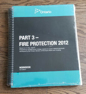 NEW Part 3 - Fire protection 2012 workbook