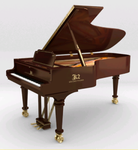 Piano Lessons in Mississauga
