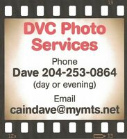 DVC PHOTO SERVICES