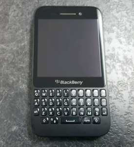 Blackberry Q5 Prepaid or contract cellphone