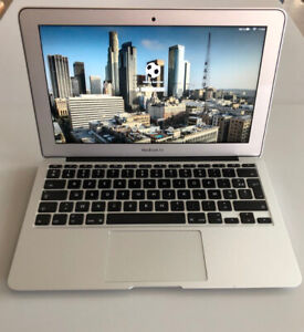 Macbook Air 2015 i5 Comme un neuf