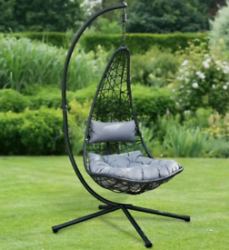 New York Hanging Chair Free delivery for Bognor, Chichester and more ✅