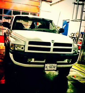 Looking for a 98 Dodge ram transmission