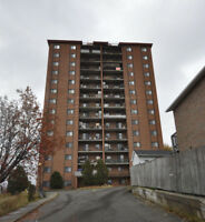 Cleaning Lady/Man- Two Larger Apartment Buildings New Sudbury