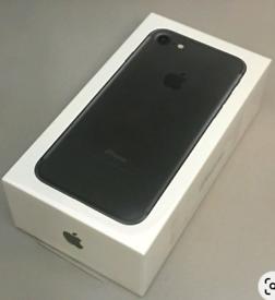 Brand new sim free iPhone 7 32GB