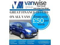 2013 Ford Transit Custom 270 TREND LR P/V Diesel blue Manual