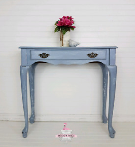 French Chic Console Table