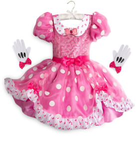 Disney Toddler Minnie Mouse Halloween costume