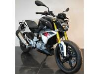 2017 67 BMW G 310 R ABS BLACK G310R A2 LICENCE TRADE SALE ONLY 526MILES EASY FIX