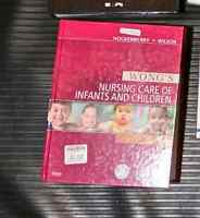Soins infirmiers - Nursing care of infants and Children