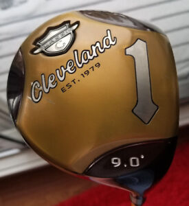 Cleveland Classic 290 Driver (9 degree)