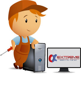 Computer Repair  - Let Us Come To You