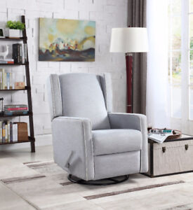 Glider nursery chair clearance - limited stock!!