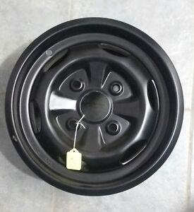 New Suzuki Aluminum rim for King Quad LTA500 LTA750 09-12 Cornwall Ontario image 1