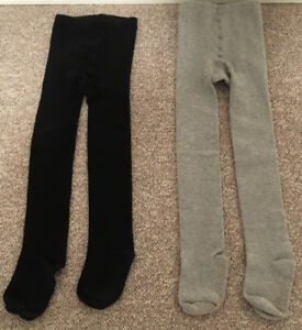 Kids Tights Childrens Place sz 6-7