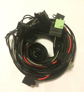 Brilliant Bmw Wiring Harness Ebay Wiring Digital Resources Dimetprontobusorg