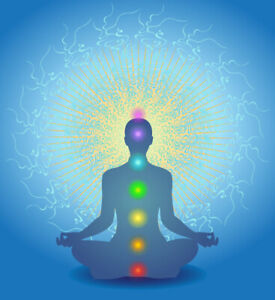 Saint John Chakra Reflexology Workshop