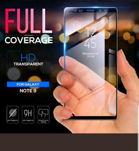 Samsung Galaxy Note 9/S8/S8plus screen protector