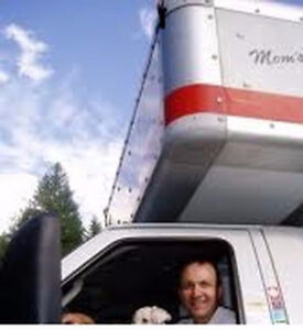 TRUCK RENTAL FOR LOCAL AND LONG DISTANCE MOVING